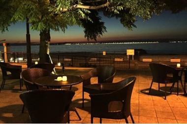 Marble Beach Cafe